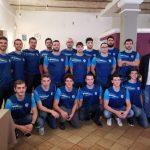 A2 M – Il Pescara Pallanuoto si presenta: tutti pronti per la nuova avventura