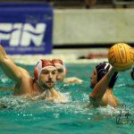 A1 M – Roma Nuoto sconfitta in casa