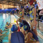 A1 F – F&D H2O Velletri, nulla da fare in Lombardia
