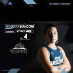 A1 F –  L'Ekipe Orizzonte affronta la Florentia