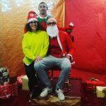 Grande successo per l'Open Day natalizio della Rari Nantes Imperia