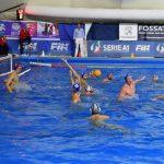 A1 M – Un Bogliasco privo di Guidaldi e Sadovyy perde il derby con il Quinto