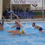 A2 M – Il CUS Unime supera il Crotone e torna alla vittoria