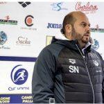 A2 M – Cus Unime domani a Napoli per trovare la seconda vittoria in trasferta