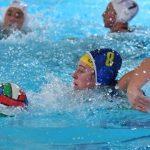 """A1 F – F&D H2O Velletri, De Vincentiis: """"Dobbiamo giocare di squadra, con testa e cuore"""""""