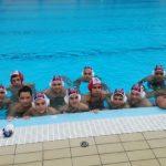 U15 M – Stop tra le mura amiche per l'Antares Nuoto Latina
