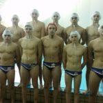 U17A M – RN Florentia – Libertas RN Perugia 12-6