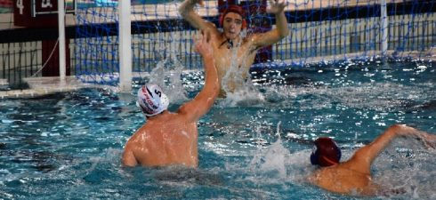 Zero9 – Roma Nuoto: 6-7 (0-2)(1-3)(2-1)(3-1) Partita dal pronostico chiuso, troppo grande il divario tecnico […]