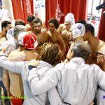 RN Florentia: digerito il panettone si torna a giocare