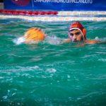 A1 M – Con coraggio e attenzione la Roma Nuoto cede a tre secondi dalla fine
