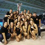 Coppa It F Final Six – Vince la Sis Roma