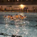 U13 M – Seconda vittoria della squadra B del Bogliasco
