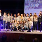 La Css Verona premiata con il Premio Cangrande