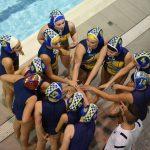 U15 F – F&D H2O Velletri sconfitta dalla Sis Roma