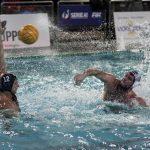 A1 M – Nuoto Catania – Pro Recco 8-17