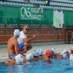C M – L'Ossidiana Messina debutta in campionato