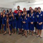 U15 M – Bella vittoria dell'Antares Nuoto Latina