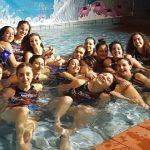 U17 F – Inarrestabile la marcia della Splash Antares Latina
