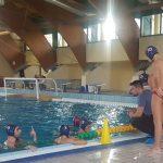U17 M – L'Antares Nuoto Latina batte il Pomezia alla Piscina open