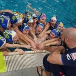 U17 F – L'F&D H2O vince a Roma contro la Vis Nova (8-4)