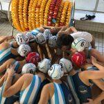 A2 F – Como Nuoto – Promogest Cagliari 10-5