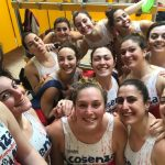 A2 F – Cosenza implacabile, Firenze Ko