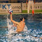 B M – Quinta vittoria consecutiva per Metanopoli