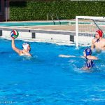 C M – L'Antares Nuoto Latina vince ma vede le streghe