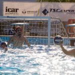 C M – L'Antares Nuoto Latina riceve il Dream Team Salerno