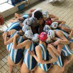 A2 F – Como Nuoto – Sori Pool Beach 5-5