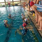 A2 F – Como Nuoto perfetta