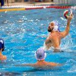 C M – Penta Modena – De Akker team Bologna 6 – 11