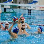 C M – De Akker team Bologna – Pol. Coop Parma 6 – 5