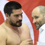 A1 M – Iren Quinto, parla Luccianti prima del derby con il Bogliasco