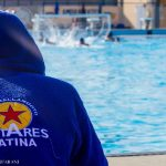 C M – Netto successo dell'Antares Nuoto Latina sul Villani
