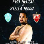 Champions League – Pro Recco – Stella Rossa Belgardo, cominciata la prevendita