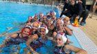 SERIE B FEMMINILE NAZIONALE SPLASH ANTARES LATINA – Olgiata Roma 20 – 1 (7-0; 3-1; […]