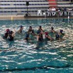 B F – Splash Antares Latina sconfitta in casa della capolista