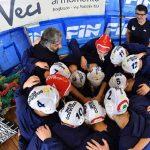 A1 F – Bogliasco: si interrompe il sogno Final Six