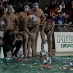 A1 M – La Nuoto Catania subisce una pesante sconfitta