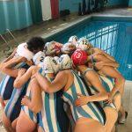 A2 F – Como Nuoto perfetta domina Trieste