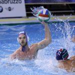 A2 M – Pescara battuto dalla Roma Vis Nova