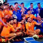 A1 M Final Six – Il Banco BPM Sport Management spazza via il Posillipo: terzo posto e qualificazione alla Champions League per i Mastini