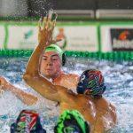 A1 M – Domani il Banco BPM Sport Management chiuderà la stagione regolare di A1 maschile nella vasca del Florentia poi le Final Six