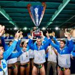 A1 M Final Six – La Pro Recco vince il suo Scudetto numero 33