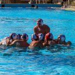 C M – L'Antares Nuoto Latina riceve il Waterpolis, il programma del fine settimana