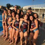 U15 M & F – Doppio successo per Antares e Splash Antares Latina