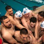 A2 M – Latina Anzio Pallanuoto sconfitta ma rimane terza, ora i playoff per la A1
