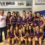 A2 F – Sori Pool Beach – U.S. Luca Locatelli Genova 9-3