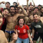 B M – Il Tuscolano vince il girone 3 e si prepara per i Play Off!